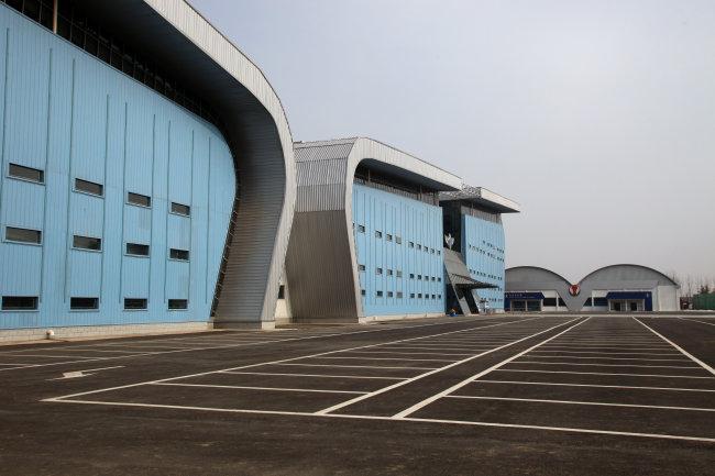 北京昌平_航空博物馆
